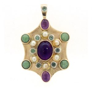 Byzantine-Pendant