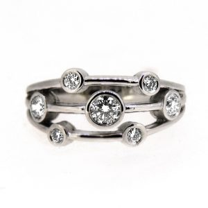 Boodles style ring