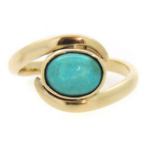 Turquoise ring - Copy